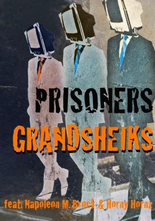 PRISONDERS-DVD