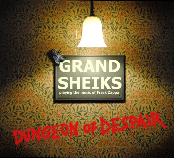 GRANDSHEIKS - Dungeon od despair